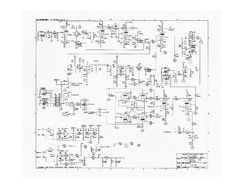 peavey cs 800x manual espanol pdf