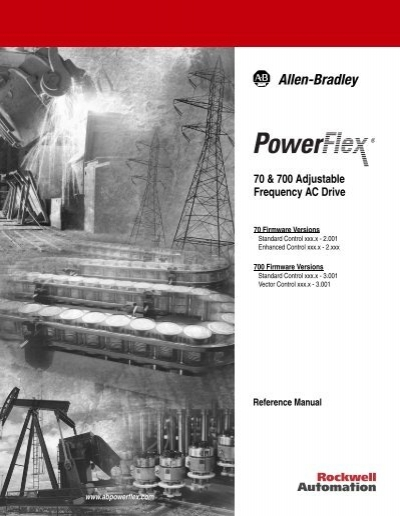 powerflex 753 manual espanol pdf
