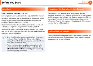samsung chromebook 3 instruction manual