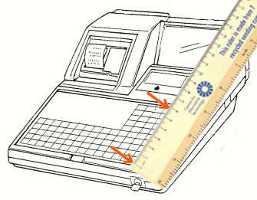 samsung er 5100 cash register manual