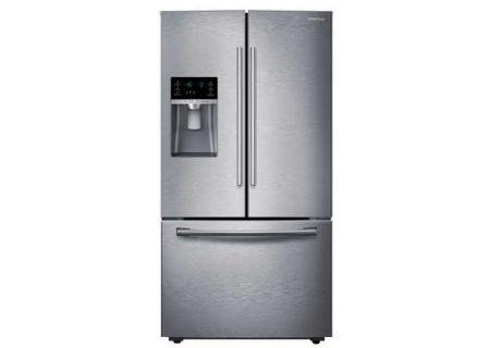 samsung french door bottom freezer manual