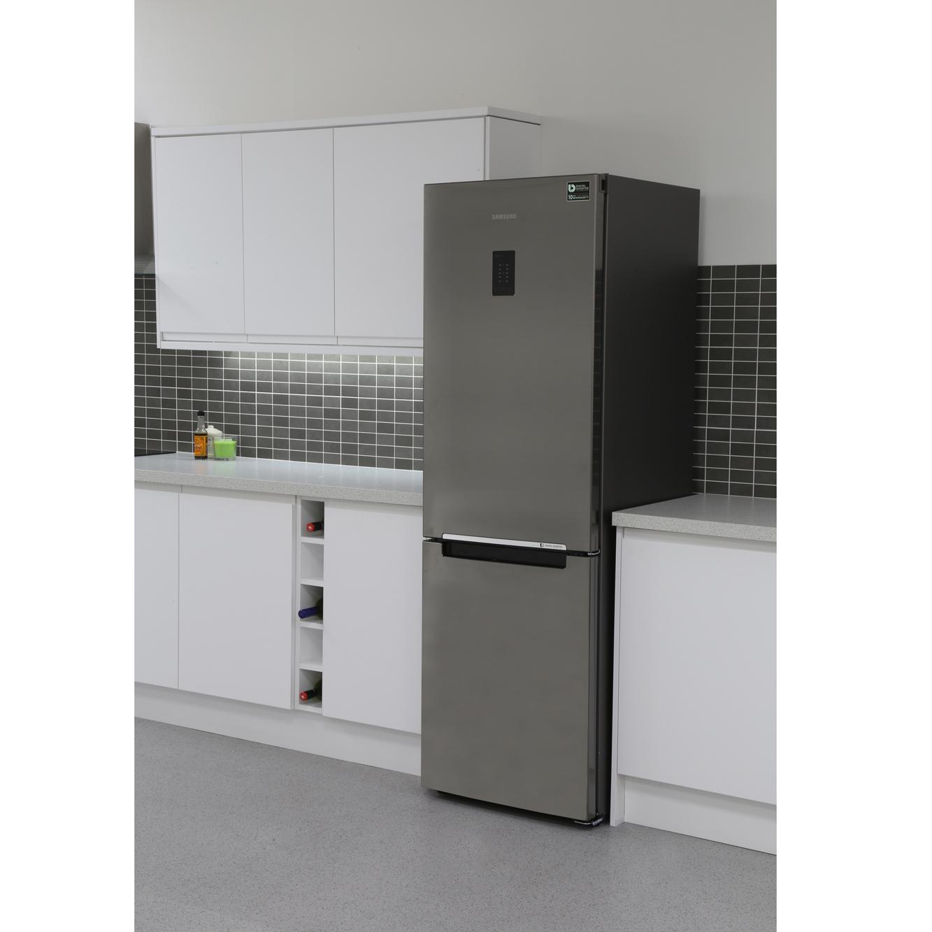 samsung fridge freezer rb31fernbss manual