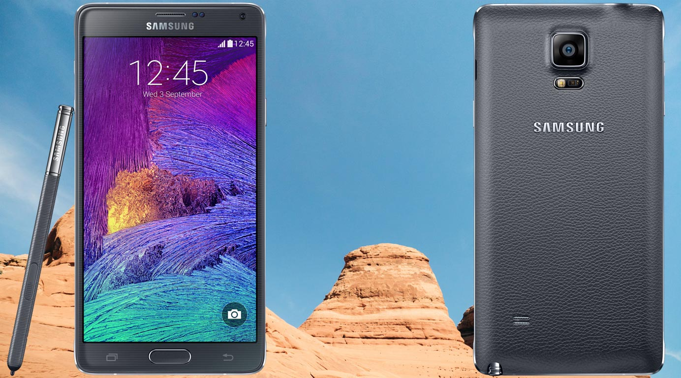 samsung galaxy note 4 sm-n910g user manual