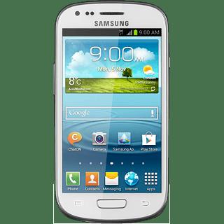 samsung galaxy s iii mini user manual download