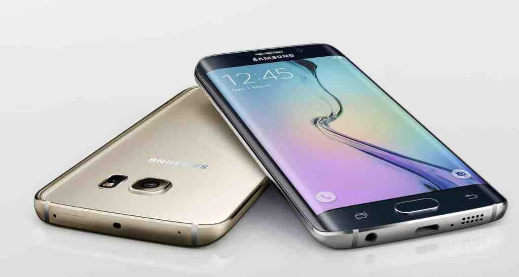 samsung galaxy s6 edge operating manual