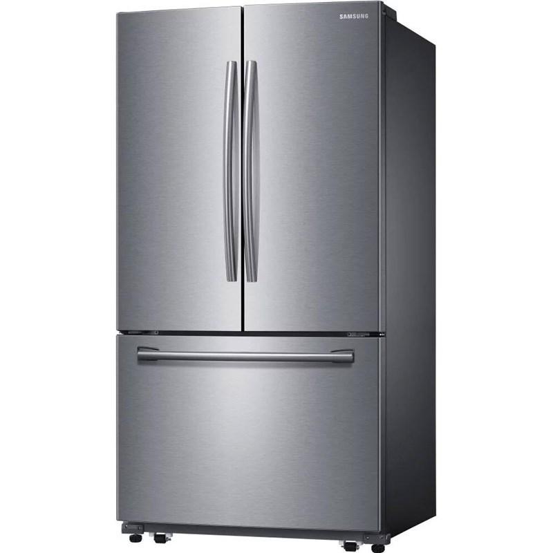 samsung refrigerator model rf260beaesr aa manual