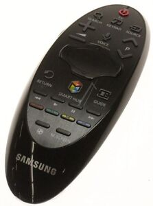 samsung smart touch control manual