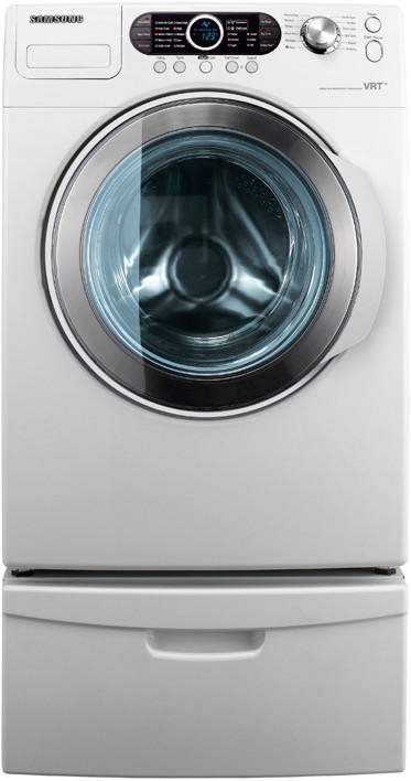 samsung vrt washer top load manual