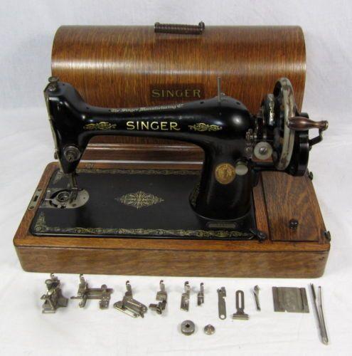 singer sewing machine model el901105 owners manual