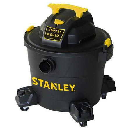 stanley 8 gal 4 hp vacuum manual
