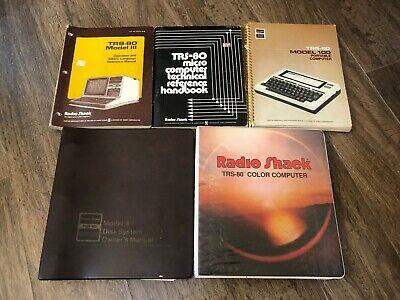 trs 80 model 100 service manual