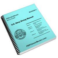 us navy diving manual pdf