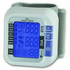 veridian blood pressure monitor manual model bp123
