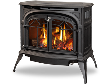 vermont castings radiance gas stove model 2600 manual