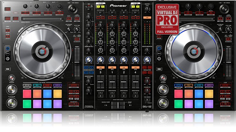 virtual dj pro 7 manual pdf