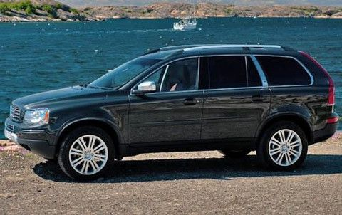volvo xc90 service manual download