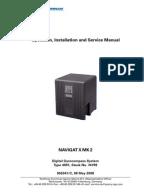 yokogawa pt500 autopilot manual pdf
